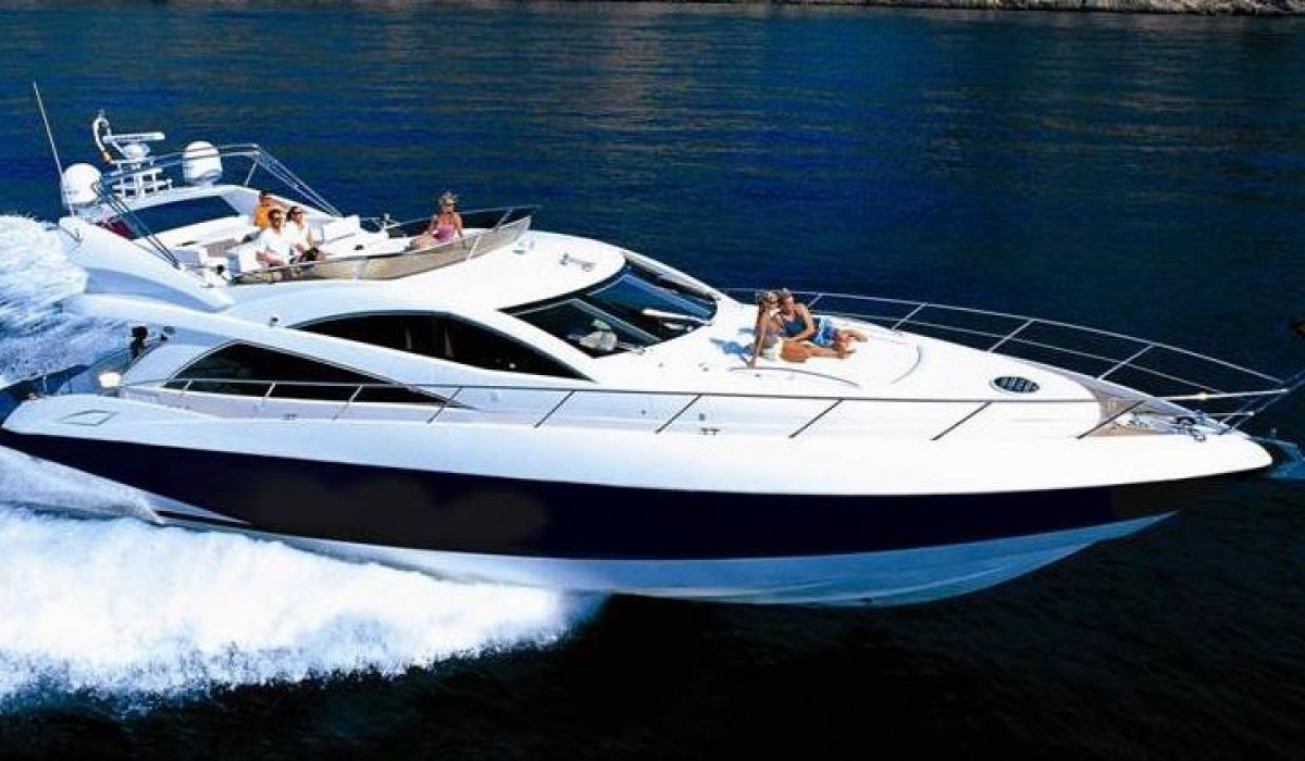 Sunseeker 66 Manhattan