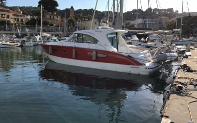 "Beneteau ""MY WAY"""