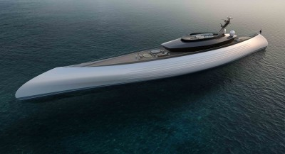 Unveiling the new 115 meter TUHURA