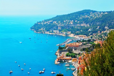 More flights to the French Riviera